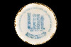 Coca Cola's Lilt drink bottle top from Petit Port on Guernsey's south coast