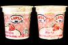 Larsa yogurt Galicia Spain 0029