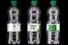 Asda Elmhurst plastic water bottle 2952