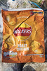 Walkers crisp packet collected from the Guernsey sea shore. This one was found folded on the 2nd September 2021