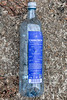 Cabreiroa is a common brand of water from Spain that washes up on the Guernsey shore.