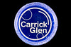 Carrick Glen bottle top collected from the Guernsey sea shore