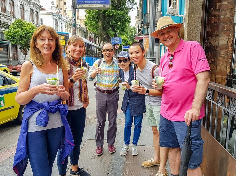 Eat Rio Food Tours in Rio de Janeiro, Brazil