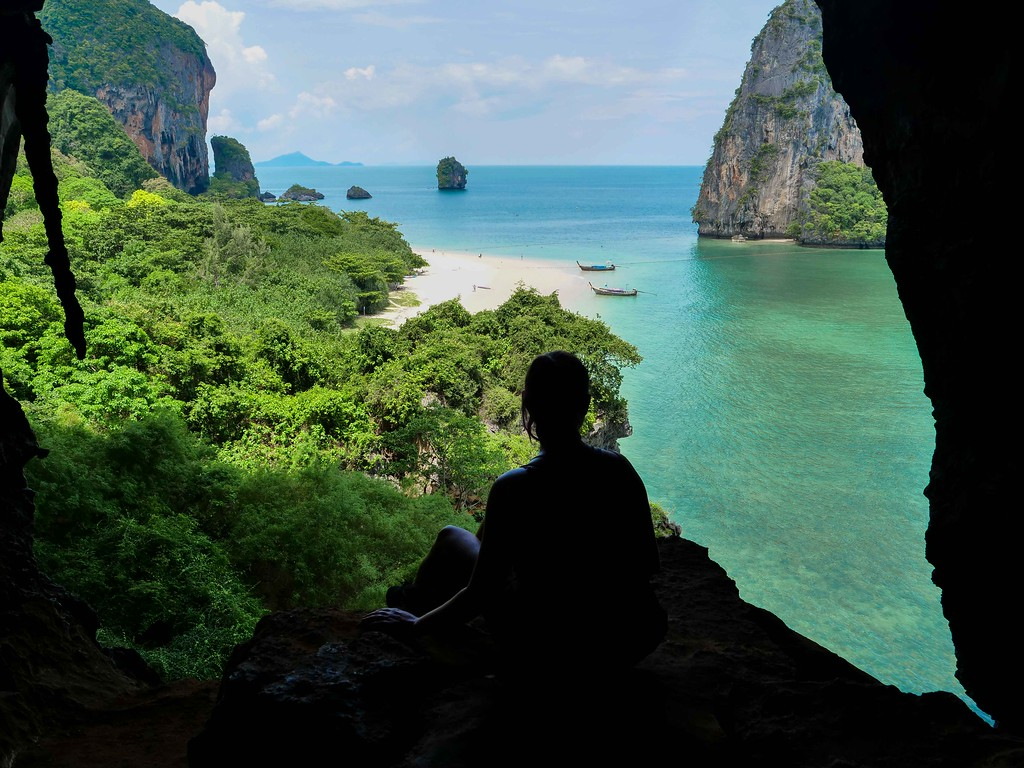 Teri Potts of TL Travel in Thailand
