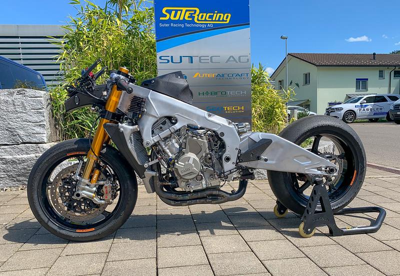 Suter-BMW MotoGP CRT -  (2)