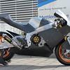 Suter BMW MotoGP CRT - Right Side Presentation