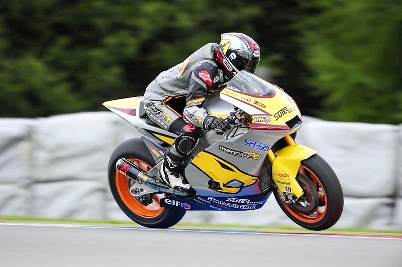 Suter-BMW MotoGP CRT -  (16)