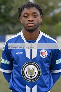 Nick Okoro