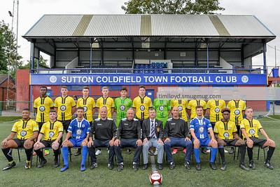 Sutton Coldfield Town FC U21