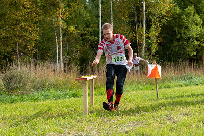 Tampereen Pyrintö - Anton Kuukka 1. osuus