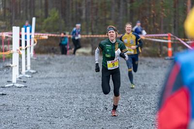 Mikko Sirén - hopeaa