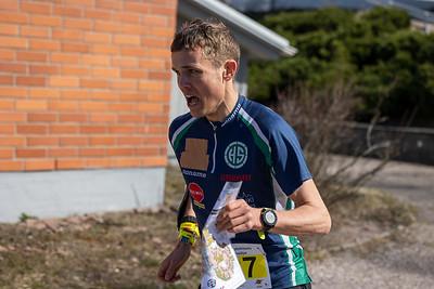 6. Einari Heinaro