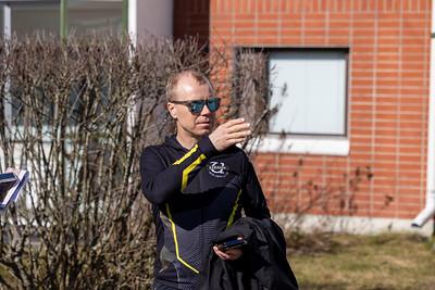 Timo Sirola - Keravan Urheilijat