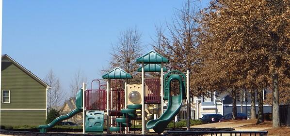 Village Grove Suwanee GA Neighborhood (21)