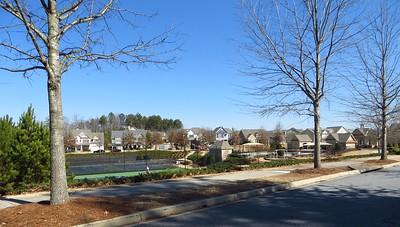 Village Grove Suwanee GA Neighborhood (16)
