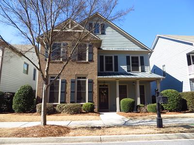 Village Grove Suwanee GA Neighborhood (6)