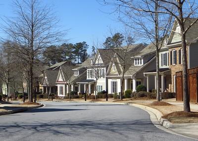 Village Grove Suwanee GA Neighborhood (4)