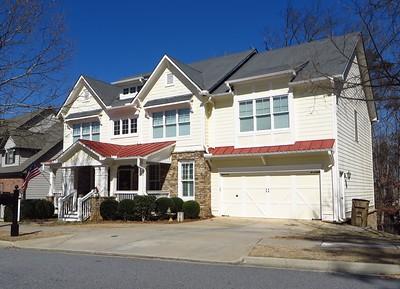 Village Grove Suwanee GA Neighborhood (12)