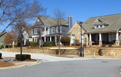 Village Grove Suwanee GA Neighborhood (19)