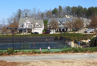 Village Grove Suwanee GA Neighborhood (18)