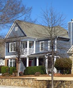 Village Grove Suwanee GA Neighborhood (20)