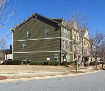 Village Grove Suwanee GA Neighborhood (1)