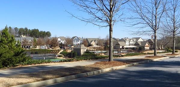 Village Grove Suwanee GA Neighborhood (15)