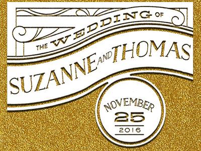 Suzanne & Thomas