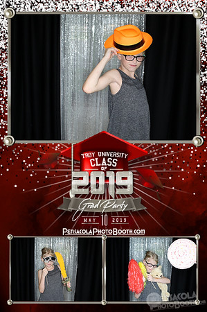 Suzanne's Graduation 5-10-2019