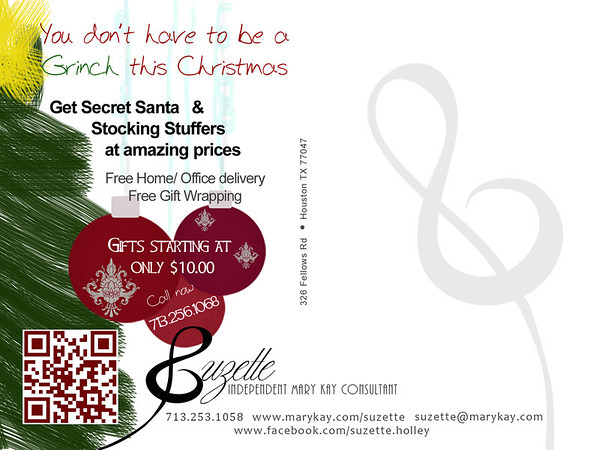 Advertising & gifts