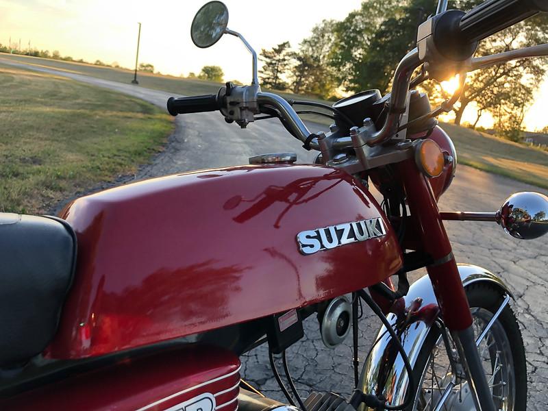 Suzuki A100 Go-Fer -  (21)