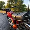 Suzuki A100 Go-Fer -  (40)