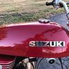 Suzuki A100 Go-Fer -  (26)