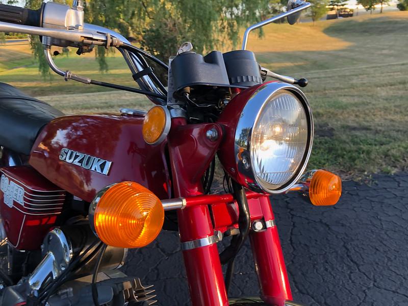 Suzuki A100 Go-Fer -  (14)