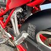 Suzuki Bandit 400 -  (12)