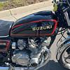 Suzuki GS550E -  (114)