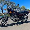 Suzuki GS550E -  (104)