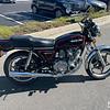 Suzuki GS550E -  (113)