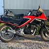 Suzuki GS550ES -  (1)