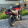 Suzuki GS550ES -  (15)