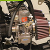 Suzuki GS750 Custom - Extras -  (2)