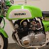 Suzuki GS750 Custom - Extras -  (3)