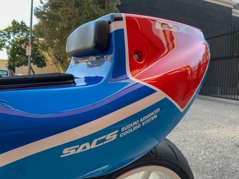 Suzuki GSX-R 7-11 -  (16)