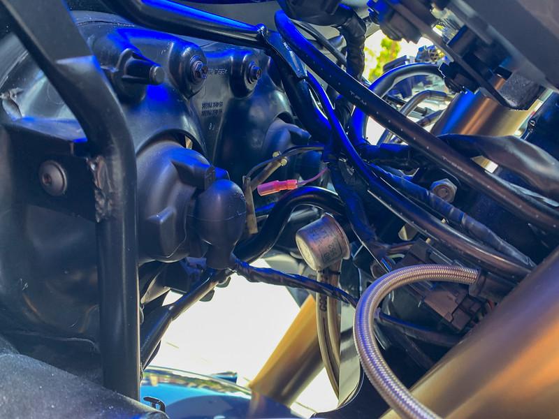 Suzuki GSX-R 7-11 -  (19)