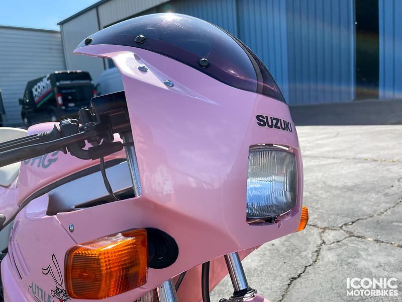 Suzuki GSX-R50 GAG -  (22)