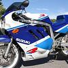 Suzuki GSX-R750 Bodywork -  (2)