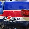 Suzuki GSX-R750 Limited Edition -  (16)