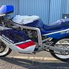 Suzuki GSX-R750 Project -  (1)