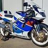 Suzuki GSX-R750 -  (4)