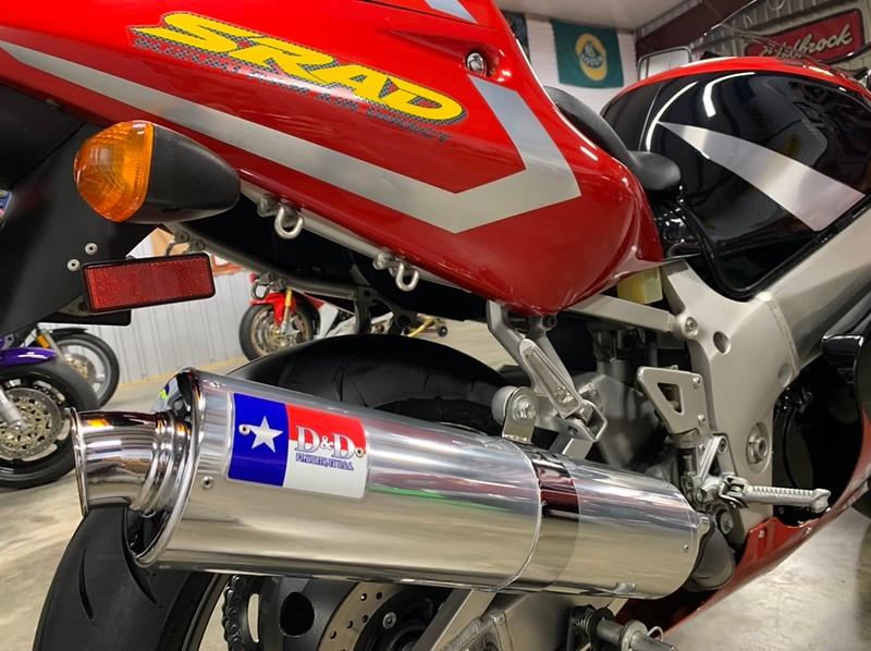 Suzuki GSX-R750 -  (22)